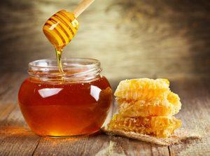 Хранение меда. Как и где хранить мед