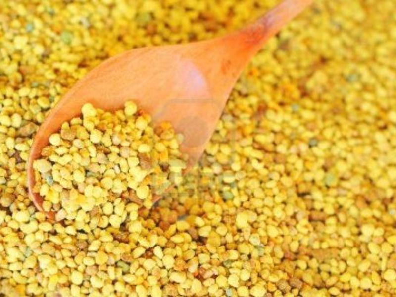Цветочная пчелиная пыльца как употреблять