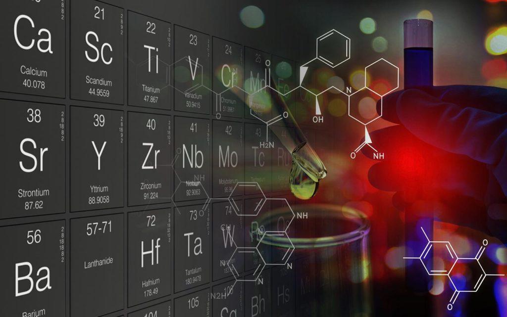 Самые профессиональные репетиторы по химии